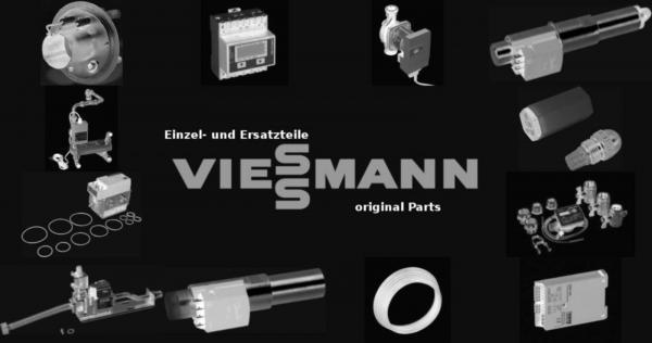 VIESSMANN 7812932 Düsenstock für Ölbrenner 80 kW