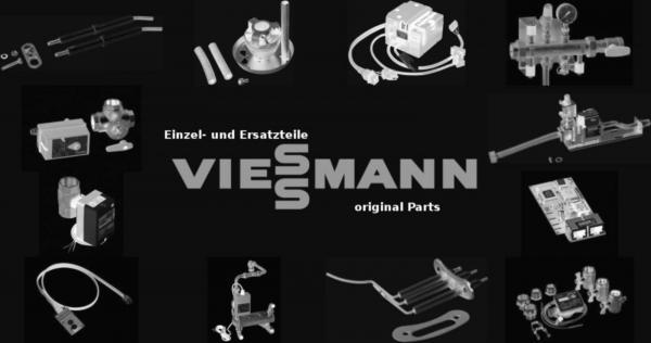 VIESSMANN 7825929 Platine FMF V2.10