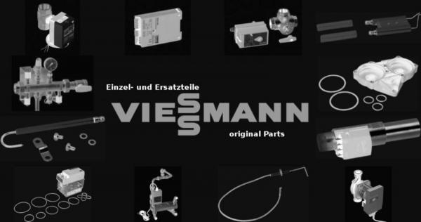 VIESSMANN 7314099 Brennergehäuse Gasgebläsebrenner 115+130kW