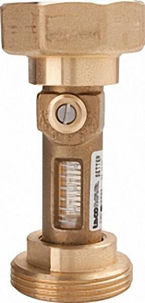 Durchflussmengenregler 4-15 Liter