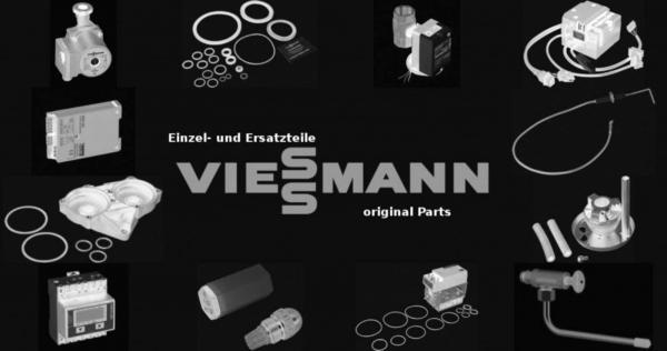 VIESSMANN 7836739 Kugelhahn G3/4 - G3/4 mit KFE-Hahn