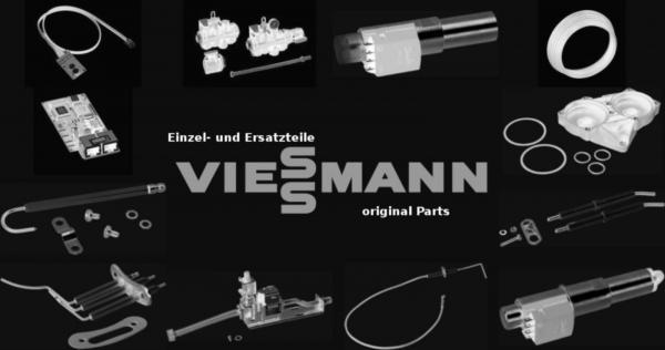 VIESSMANN 7231534 Mittelblech EH/EV 36kW