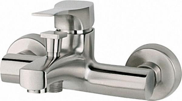 EVENES Wannenmischer inox-easy Ausl. 165mm