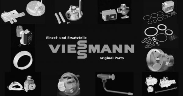 VIESSMANN 7828807 Sensorleiterplatte WPR 300