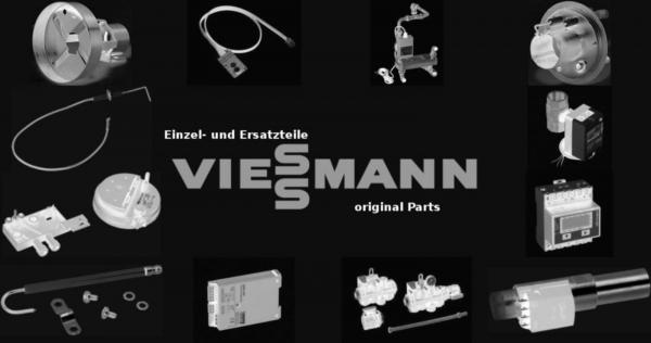 VIESSMANN 7833618 Umwälzpumpe TOP-S 40/7 EM