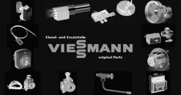 VIESSMANN 7240096 Aschekasten
