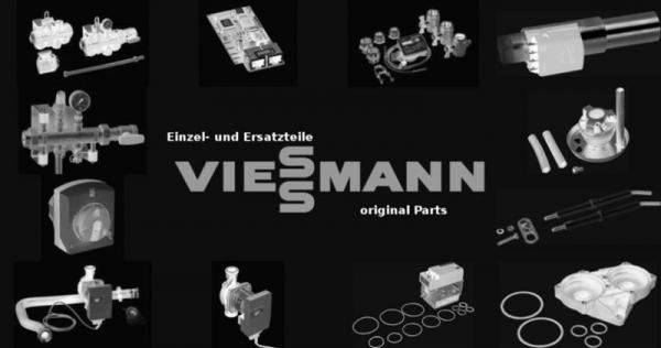 VIESSMANN 7841298 Schauglas zum Auflöten 21/8''