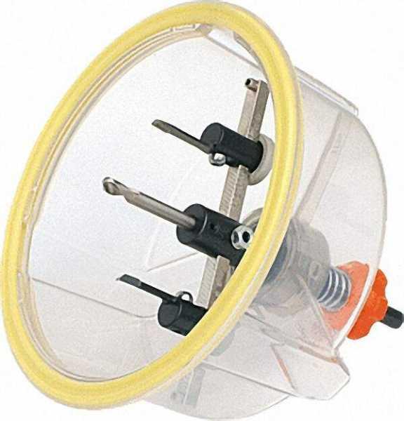 Kreisschneider BHC 205 40-205mm