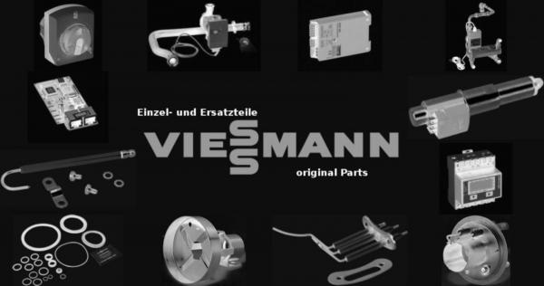 VIESSMANN 7234055 Lamellenblech VSB57