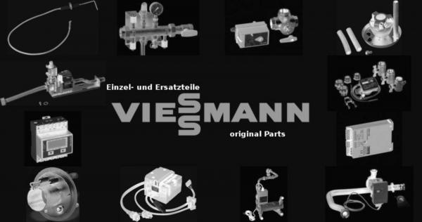 VIESSMANN 5336499 Isoliermantel links