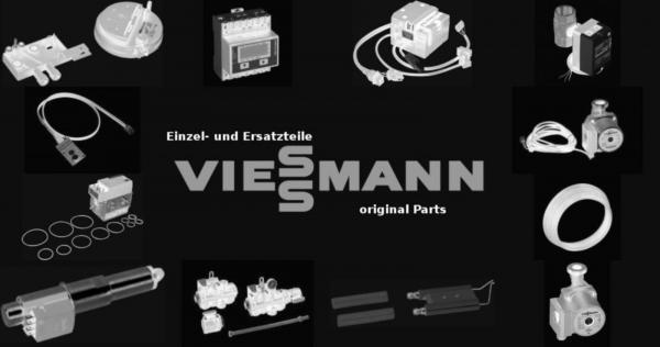 VIESSMANN 7825013 Rohrbogen Gas Montagehilfe