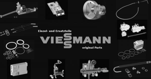 VIESSMANN 7839994 Oberblech