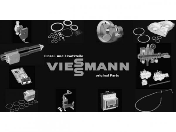Viessmann Gasanschlussrohr NF 7868981