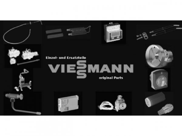 Viessmann Leitungsbaum Regelungsblech 7874116