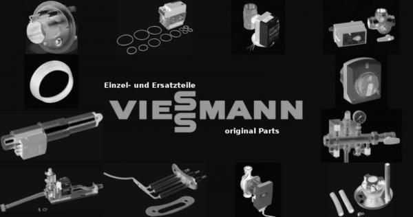 VIESSMANN 7810157 Vorstehrost F II Flammino