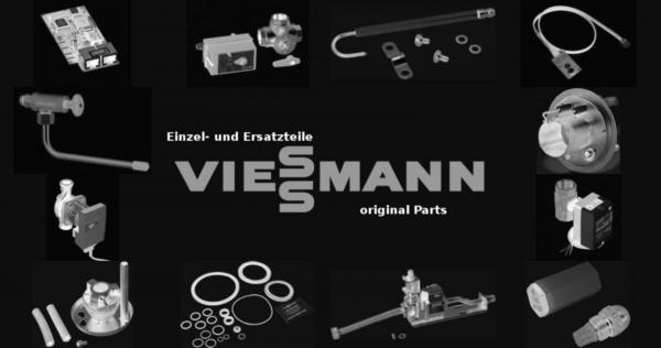 VIESSMANN 7835122 Verflüssiger B25TH x 28