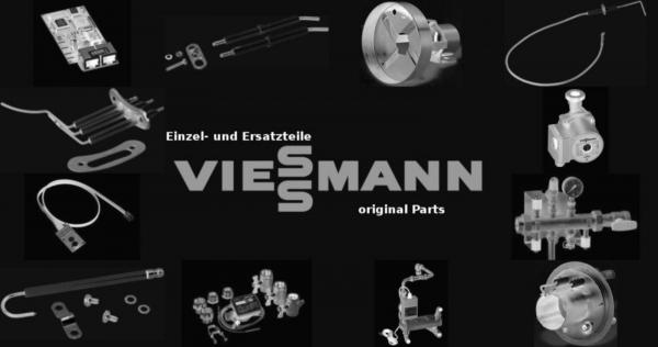 VIESSMANN 7149963 Vorderblech