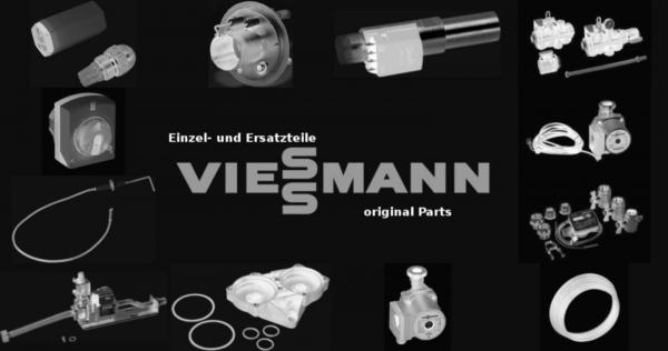VIESSMANN 7829783 Beipack Anschlussbogen