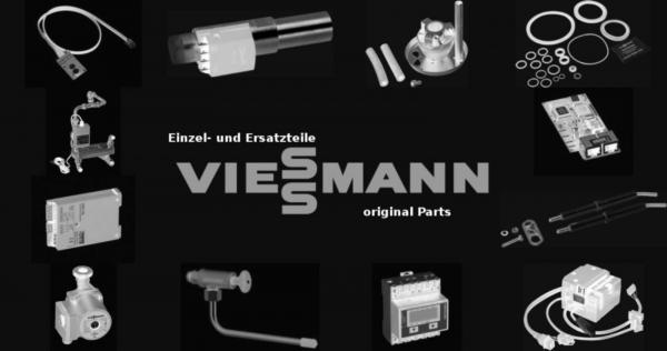 VIESSMANN 5270306 Frontplatte Netzteil