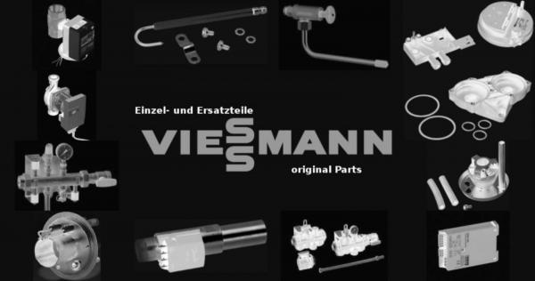 VIESSMANN 7819339 Umwälzpumpenmotor VIHU E/1-5