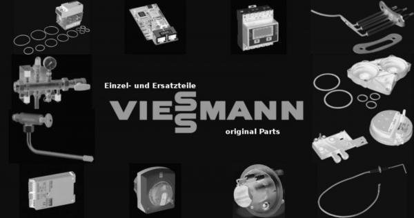 VIESSMANN 7841247 Flansch RLU Adapter