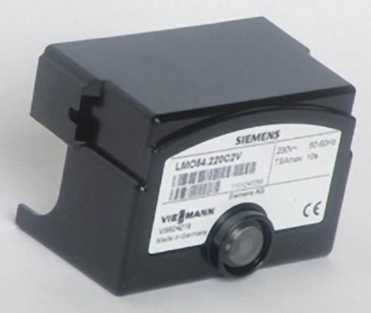 VIESSMANN 7824193 Feuerungsautomat LMO54.220C2V m.ws.Label