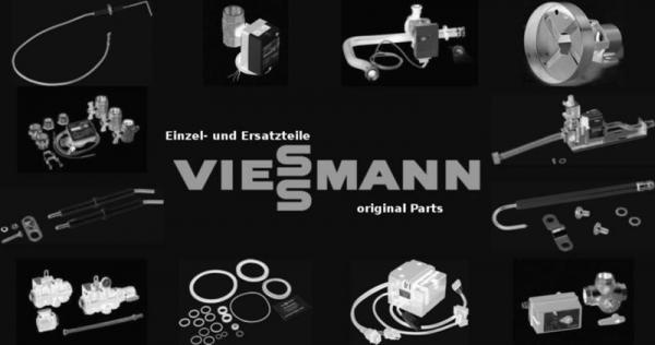 VIESSMANN 7829294 Vorderblech