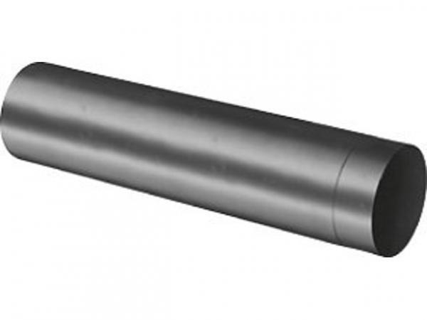 Buderus 7738112618 Mantelverlängerung, 500 mm DN134, rot