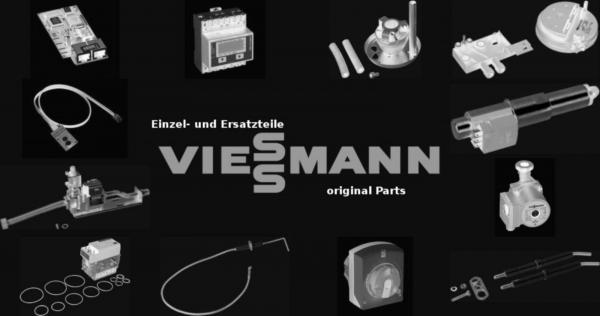 VIESSMANN 7836212 Zylinderschraube M4 x 12 (5 Stk)
