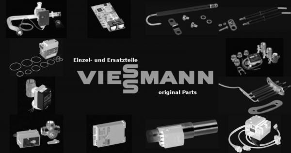 VIESSMANN 7237379 Oberblech vorn RD038