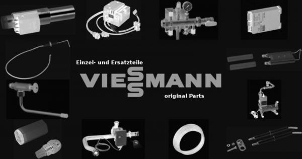 VIESSMANN 7823669 Hinterblech