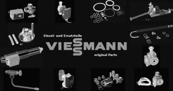 VIESSMANN 7816151 Differenzregler ARM 22