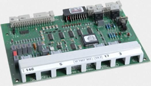 VIESSMANN 7814500 Elektronikleiterplatte E 8.2