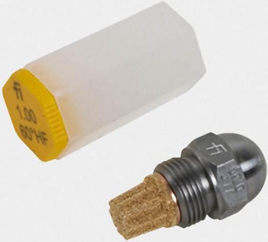 VIESSMANN 7815547 Düse 1,00 Gph 60° HF Fluidics
