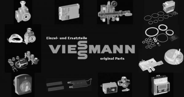 VIESSMANN 7221055 Profilblech Teil I WT3001040