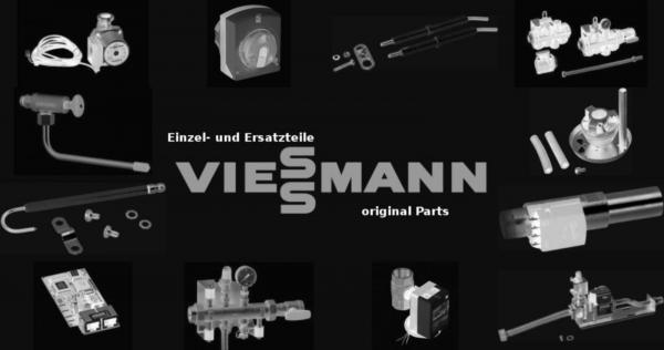 VIESSMANN 7238465 Oberblech vorn VNE15/18