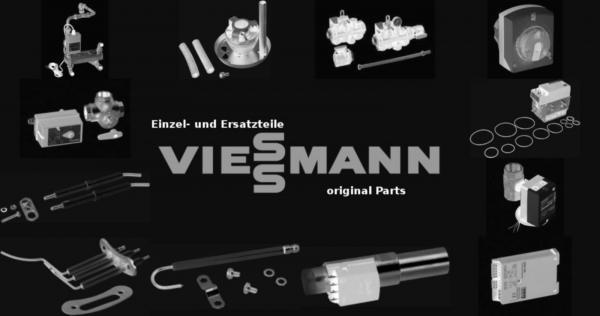 VIESSMANN 5270369 Aufnahme Betriebsanleitung