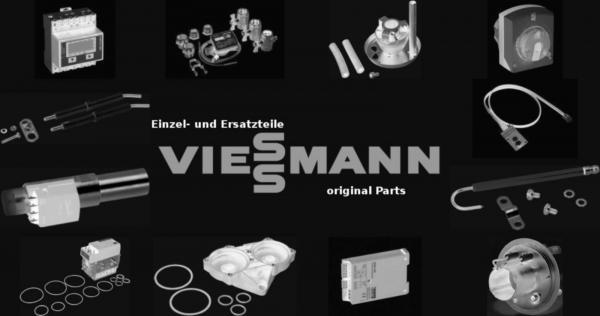 VIESSMANN 7231525 Vorderblech EH/EV 36kW