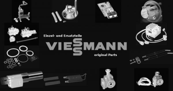 VIESSMANN 7205000 Verschlussdeckel GVD 78 Mono-V