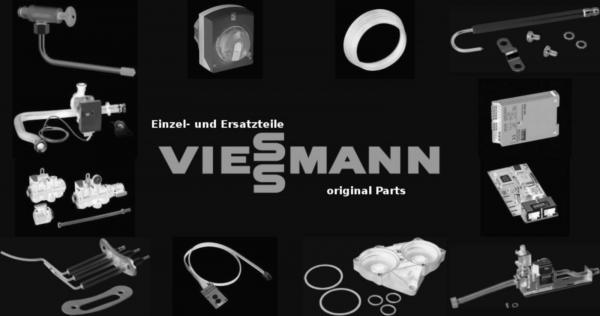 VIESSMANN 7837297 Schlauch DN25 5 m