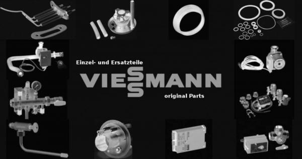 VIESSMANN 7816401 Hinterblech WP