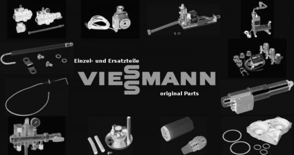 VIESSMANN 7830046 KM-Leitung WT-Filter