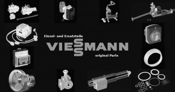 VIESSMANN 7830392 Armaturenabdeckung 360 mm tief