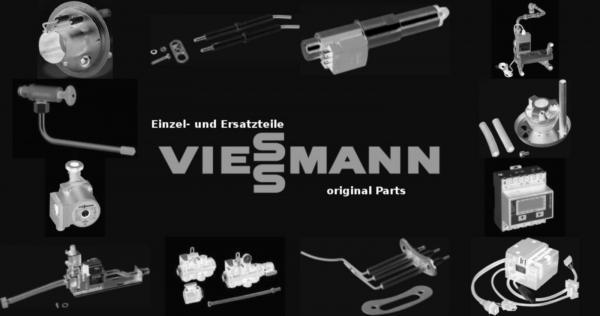 VIESSMANN 7251583 Gasbrenner AVG17/Stg