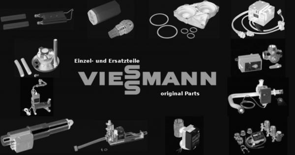 VIESSMANN 7833162 Vorderblech