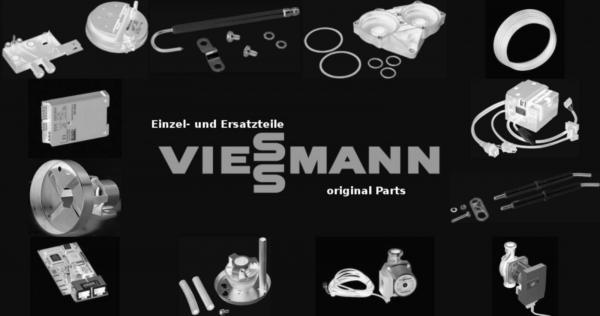 VIESSMANN 7817403 Seitenblech