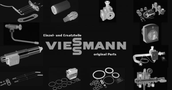 VIESSMANN 7252009 Gaskombiregler 1/2''
