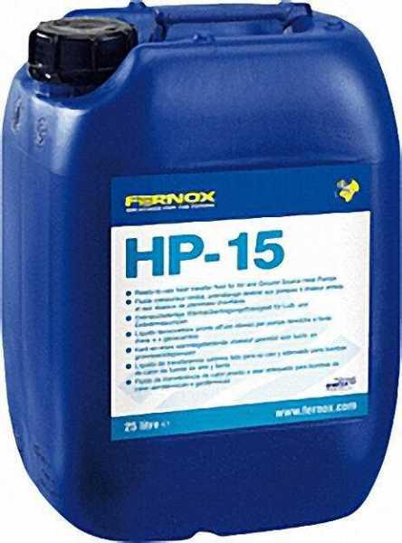 Fernox HP-15 25 L -15 Grad gebrauchsfertig nicht verdünnen