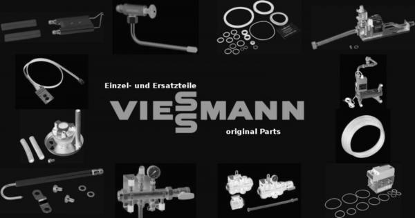 VIESSMANN 7817988 Befestigungslasche Gasverteiler GS0