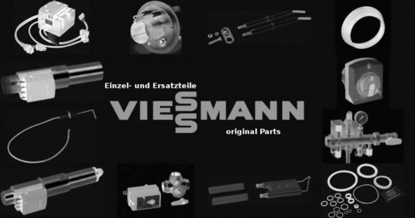VIESSMANN 7238494 Mantelblech links